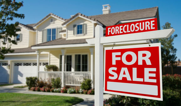 Foreclosure – How To Stop It